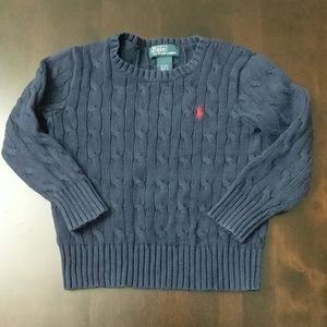 Polo by Ralph Lauren Cable Sweater